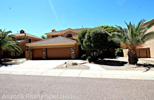 6219 W Kerry LN - 6219 West Kerry Lane, Glendale, AZ 85308
