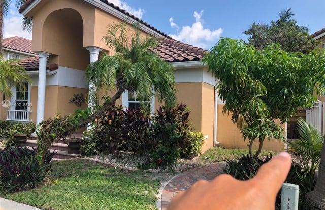 13357 SW 151st Ter - 13357 Southwest 151st Terrace, Three Lakes, FL 33186