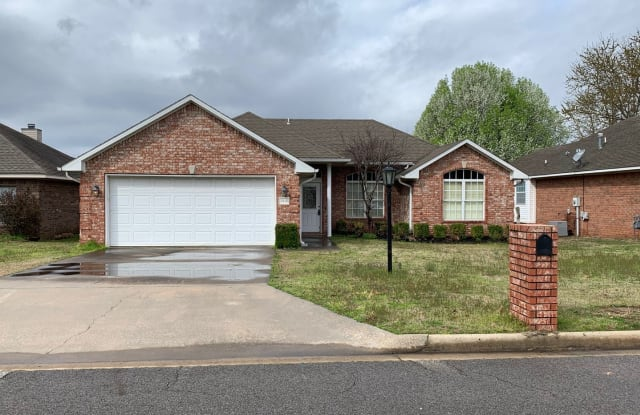 7314 Red Pine Dr - 7314 Red Pine Drive, Fort Smith, AR 72916