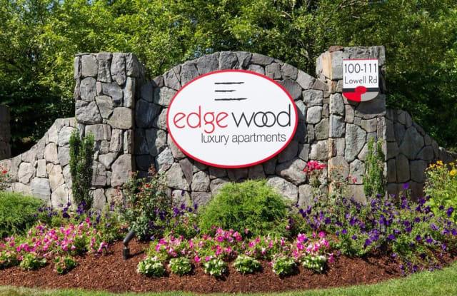 Edgewood Apartments - 100 Lowell Rd, Wilmington, MA 01864