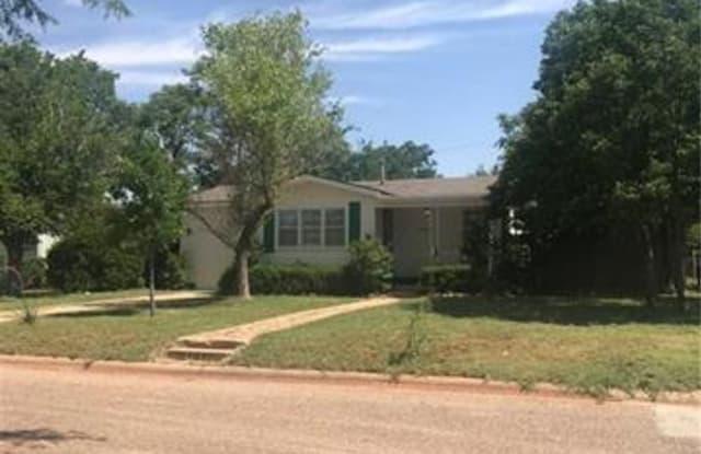4162 Russell Avenue - 4162 Russell Avenue, Abilene, TX 79605