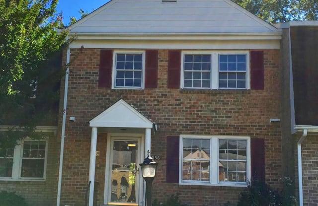 3096 COVINGTON STREET - 3096 Covington Street, Merrifield, VA 22031