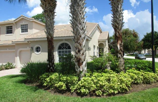 8125 Mulligan Circle - 8125 Mulligan Circle, St. Lucie County, FL 34986