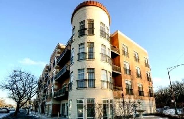 6425 West TOUHY Avenue - 6425 West Touhy Avenue, Chicago, IL 60646