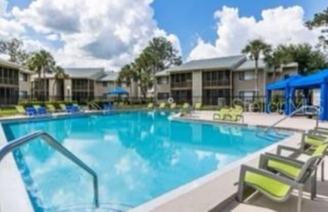 Enclave at Lake Ellenor - 2100 Oak Ridge Road, Oak Ridge, FL 32809