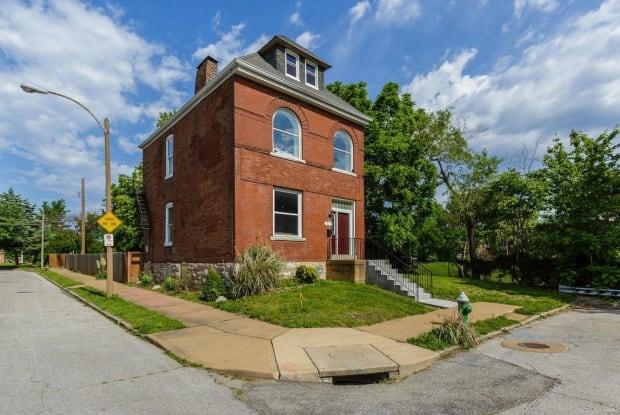 1829 Oregon Avenue - 1829 Oregon Avenue, St. Louis, MO 63104