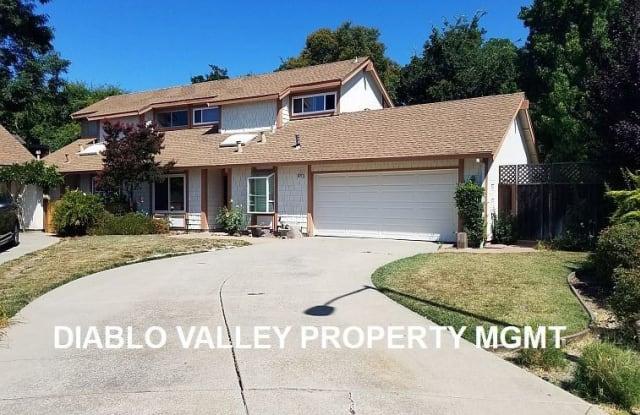 2423 Bay Meadows Circle - 2423 Bay Meadows Circle, Pleasanton, CA 94566