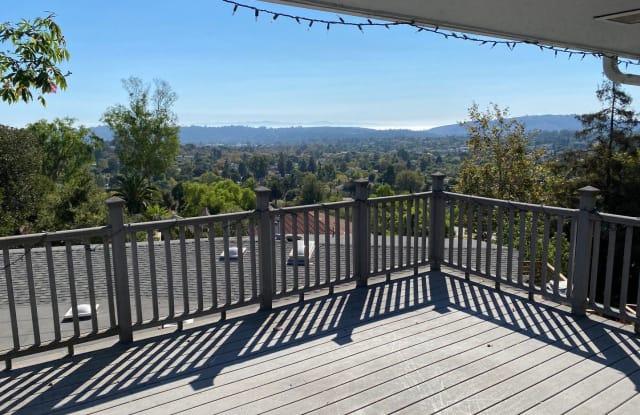 897 Cheltenham Drive - 897 Cheltenham Road, Mission Canyon, CA 93105