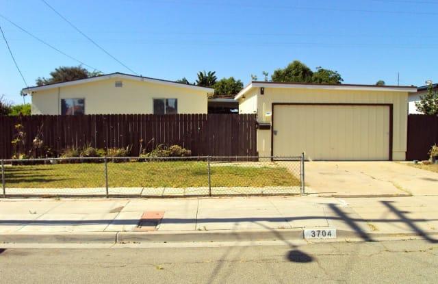 3704 Martha St. - 3704 Martha Street, San Diego, CA 92117
