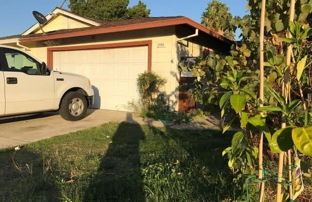 2103 Banyan Way - 2103 Banyan Way, Antioch, CA 94509