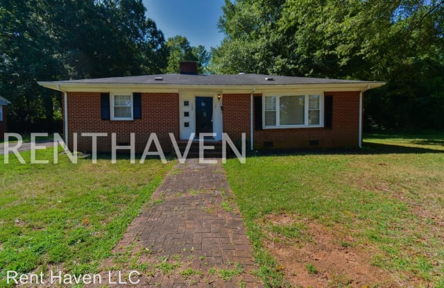 122 Anthony Street - 122 Anthony Street, Gaffney, SC 29340