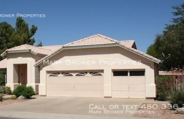1700 E Golden Ln - 1700 East Golden Lane, Chandler, AZ 85225