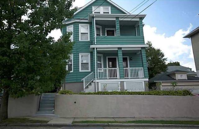 112 Kimball Street - 112 Kimball Street, Providence, RI 02908