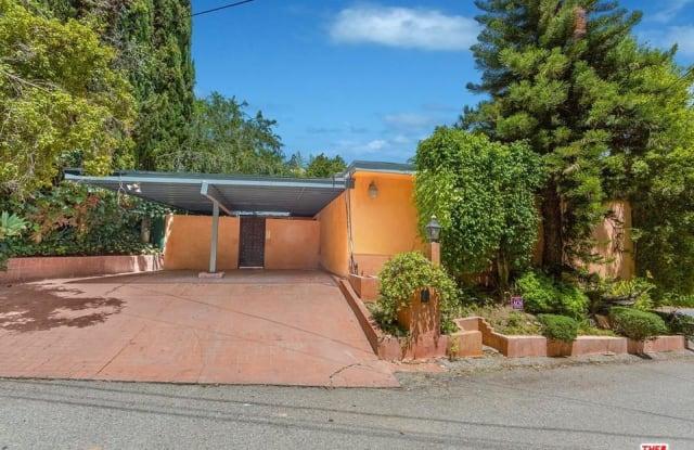 9271 FLICKER Place - 9271 Flicker Place, Los Angeles, CA 90069