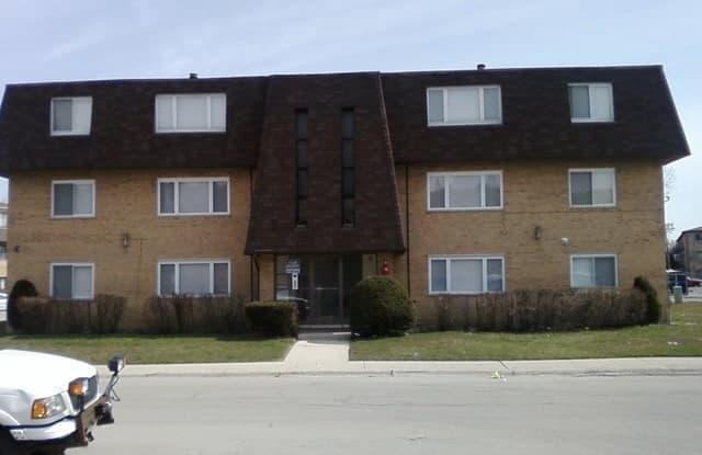 10425 Natoma Avenue - 10425 Natoma Avenue, Chicago Ridge, IL 60415