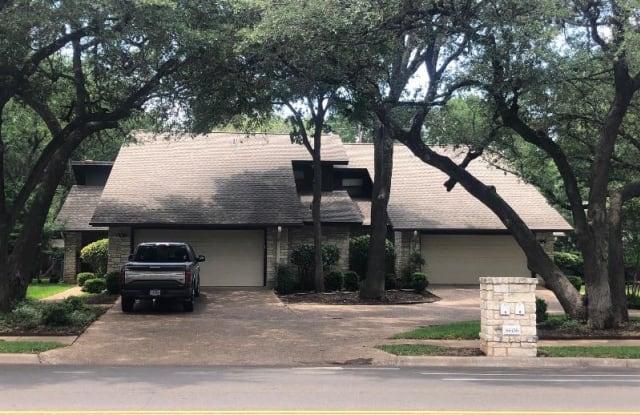 8606 Mesa Dr A - 8606 Mesa Drive, Austin, TX 78759
