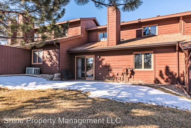 4831 Mt. Springs Ct. - 4831 Mountain Springs Court, Rapid City, SD 57702