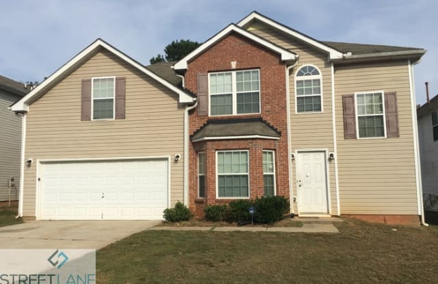 1146 Oak Hollow Court - 1146 Oak Hollow Court, Hampton, GA 30228