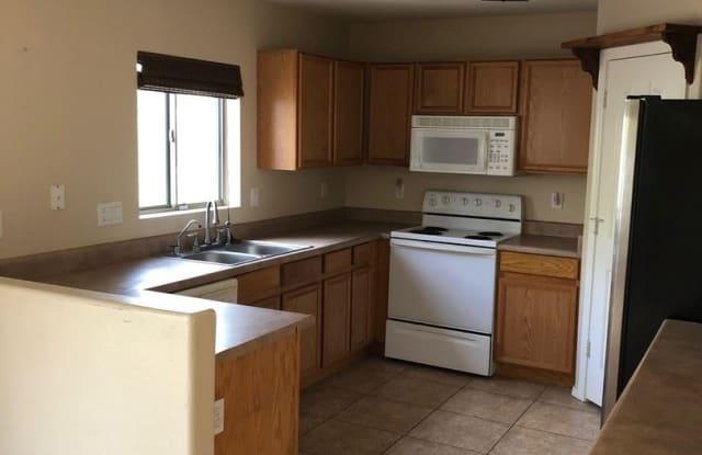 12514 W Ash St - 12514 West Ash Street, El Mirage, AZ 85335