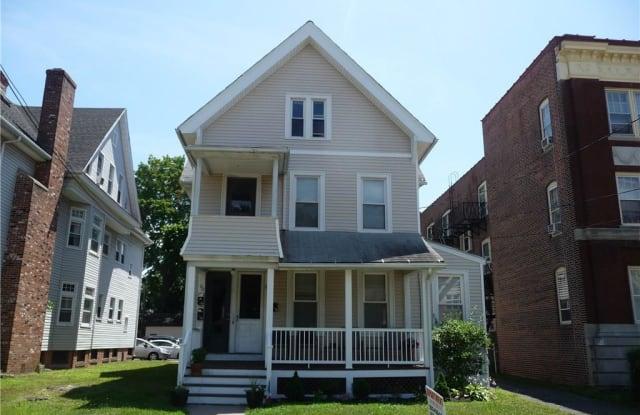 751 Orange Street - 751 Orange Street, New Haven, CT 06511