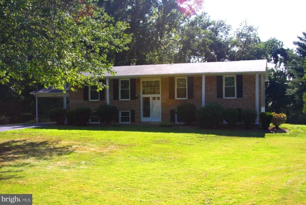 11224 COUNTRY ROAD - 11224 Country Road, Dunkirk, MD 20754