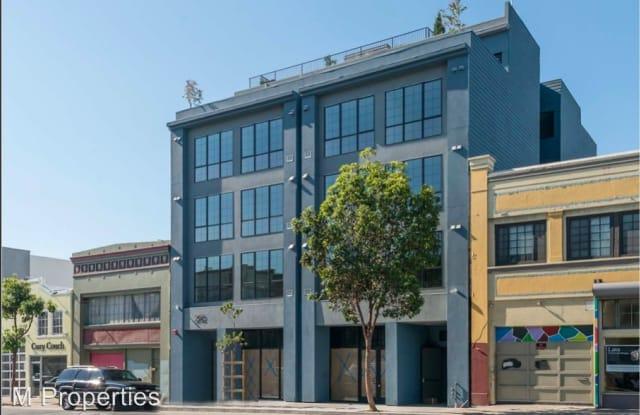 252 9th Street, Unit# 402 - 252 9th Street, San Francisco, CA 94103