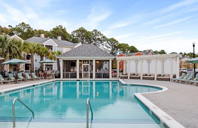 The Apartments at Shade Tree - 2030 Wildts Battery Blvd, Charleston, SC 29455