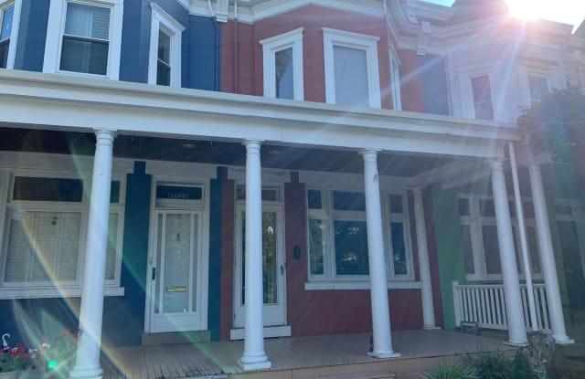 1609 Floyd Avenue - 1609 Floyd Avenue, Richmond, VA 23220