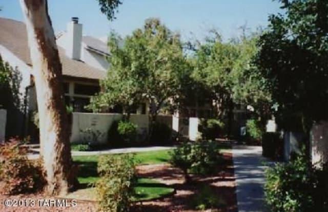 3109 E Oasis De Palmeras - 3109 East Oasis De Palmeras, Tucson, AZ 85716