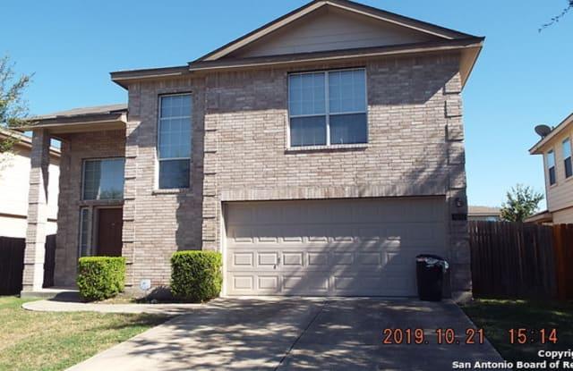 9630 MUSTANG MESA - 9630 Mustang Mesa, Bexar County, TX 78254