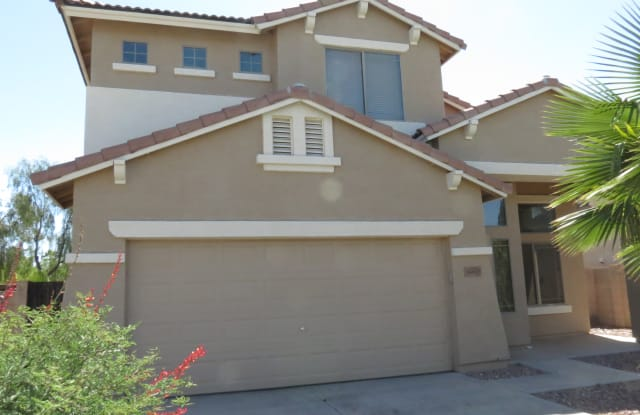 16849 N 172nd Ave - 16849 N 172nd Ave, Surprise, AZ 85388