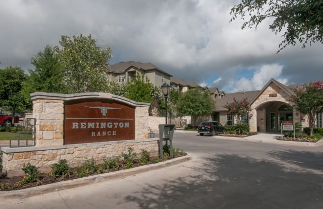 Remington Ranch - 12511 Jones Maltsberger Rd, San Antonio, TX 78247