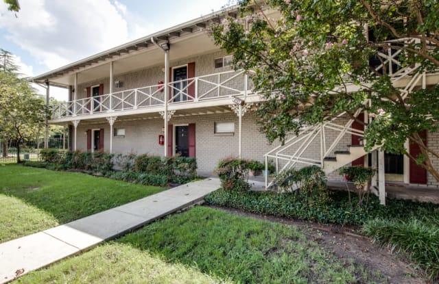 The Henderson - 2727 North Henderson Avenue, Dallas, TX 75206