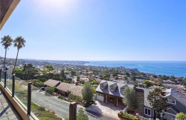 22 Vista Del Sol - 22 Vista Del Sol, Laguna Beach, CA 92651