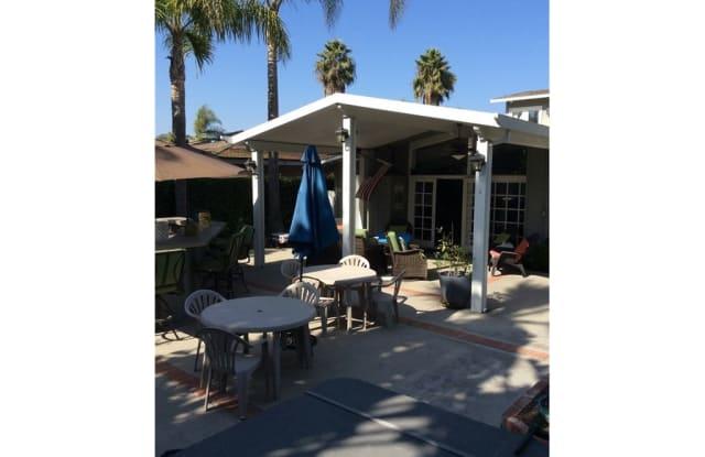4909 Lido Sands Drive - 4909 Lido Sands Drive, Newport Beach, CA 92663