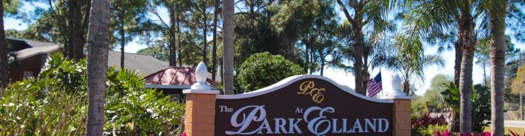 The Park at Elland