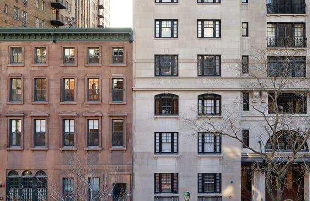 The Annex at the Touraine - 1516 & 1518 Spruce Street, Philadelphia, PA 19102