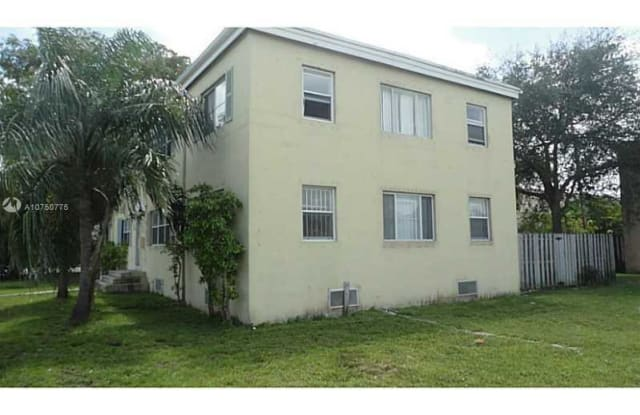8300 NW 4th Ave - 8300 Northwest 4th Avenue, West Little River, FL 33150