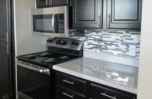 The Avery Apartments - 531 Bedford Rd, Bedford, TX 76022