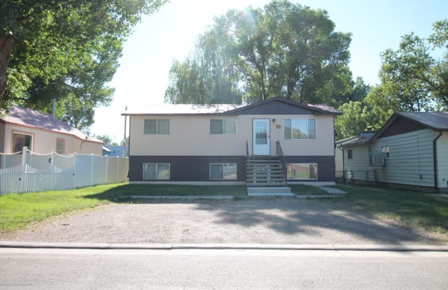 433 Rose Street - 433 Rose St, Craig, CO 81625