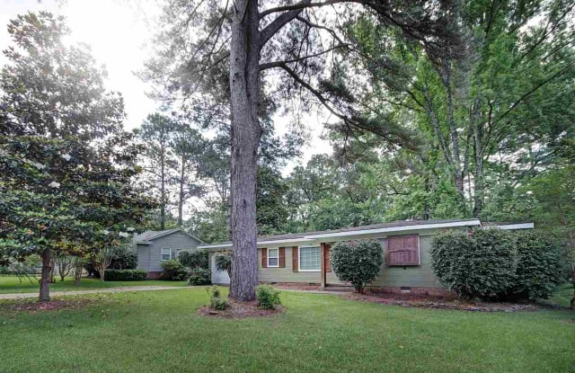 1639 LOCKWOOD AVE - 1639 Lockwood Avenue, Jackson, MS 39211