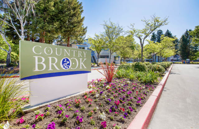 Country Brook Rental Condominiums - 12355 Alcosta Boulevard, San Ramon, CA 94583