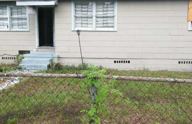 1334 BRIDIER ST - 1334 Bridier Street, Jacksonville, FL 32206