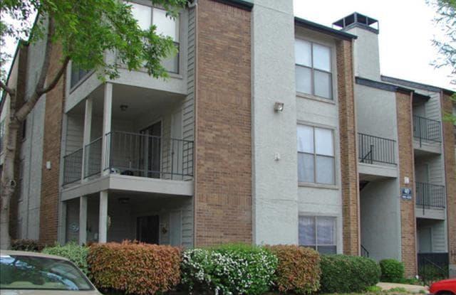 Glen at Highpoint - 9050 Markville Dr, Dallas, TX 75243