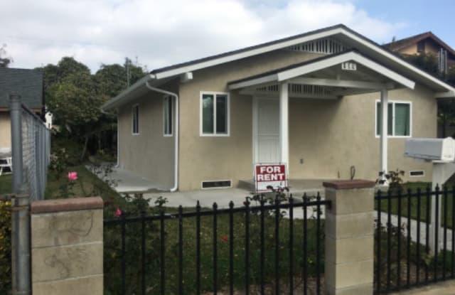 435 E Truslow Ave - 435 E Truslow Ave, Fullerton, CA 92832