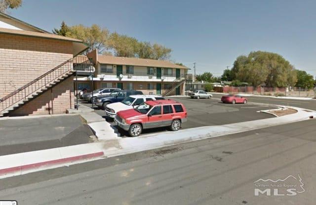 420 E Park St. - 420 East Park Street, Carson City, NV 89706