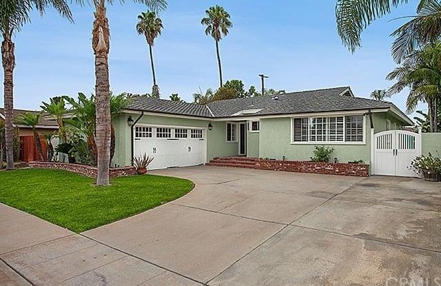 6305 E Vista Street - 6305 East Vista Street, Long Beach, CA 90803