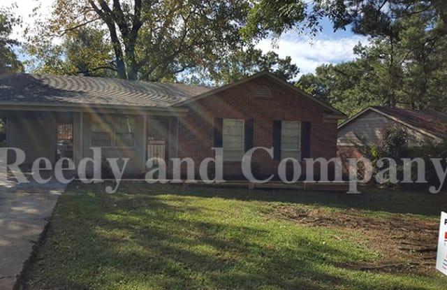 3685 Ridgemont Road - 3685 Ridgemont Rd, Memphis, TN 38128