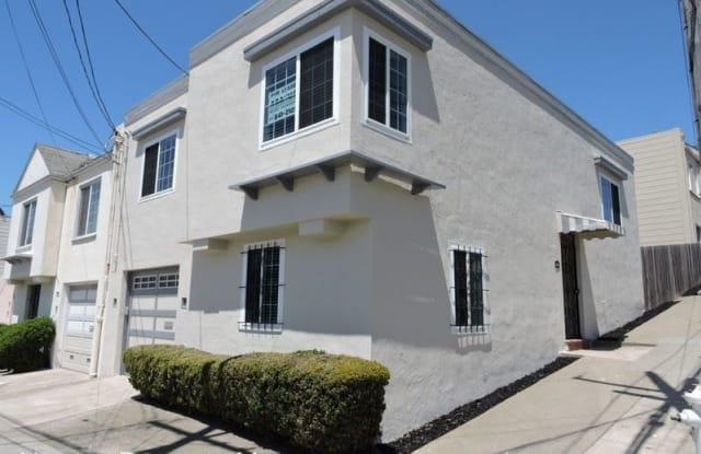 350 Brunswick Street - 350 Brunswick Street, San Francisco, CA 94112