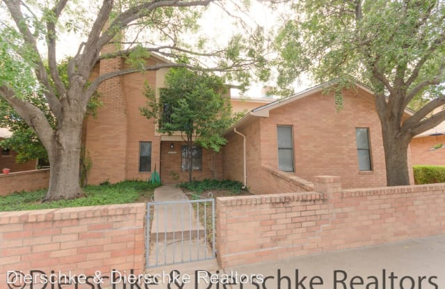 3529 Green Ridge Dr. - 3529 Green Ridge Dr, San Angelo, TX 76904